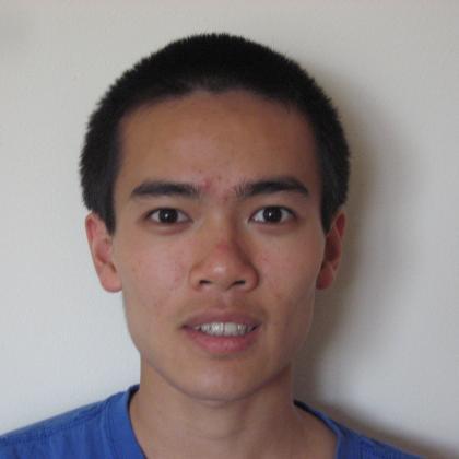 Jimmy Zhuojie He
