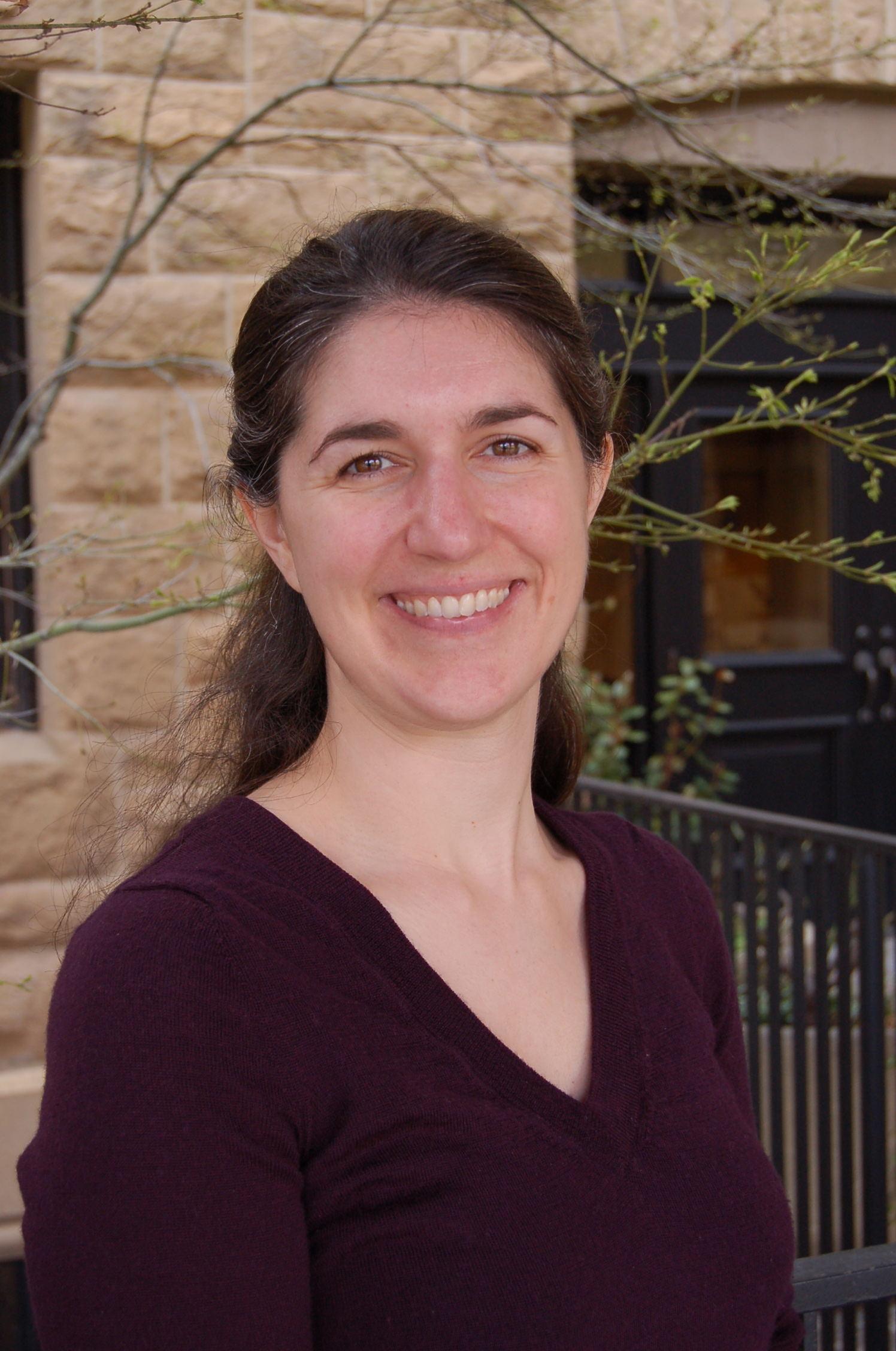 Michelle Karnes