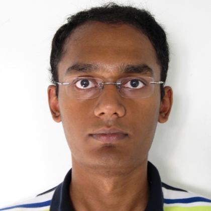 Karthik Sankar