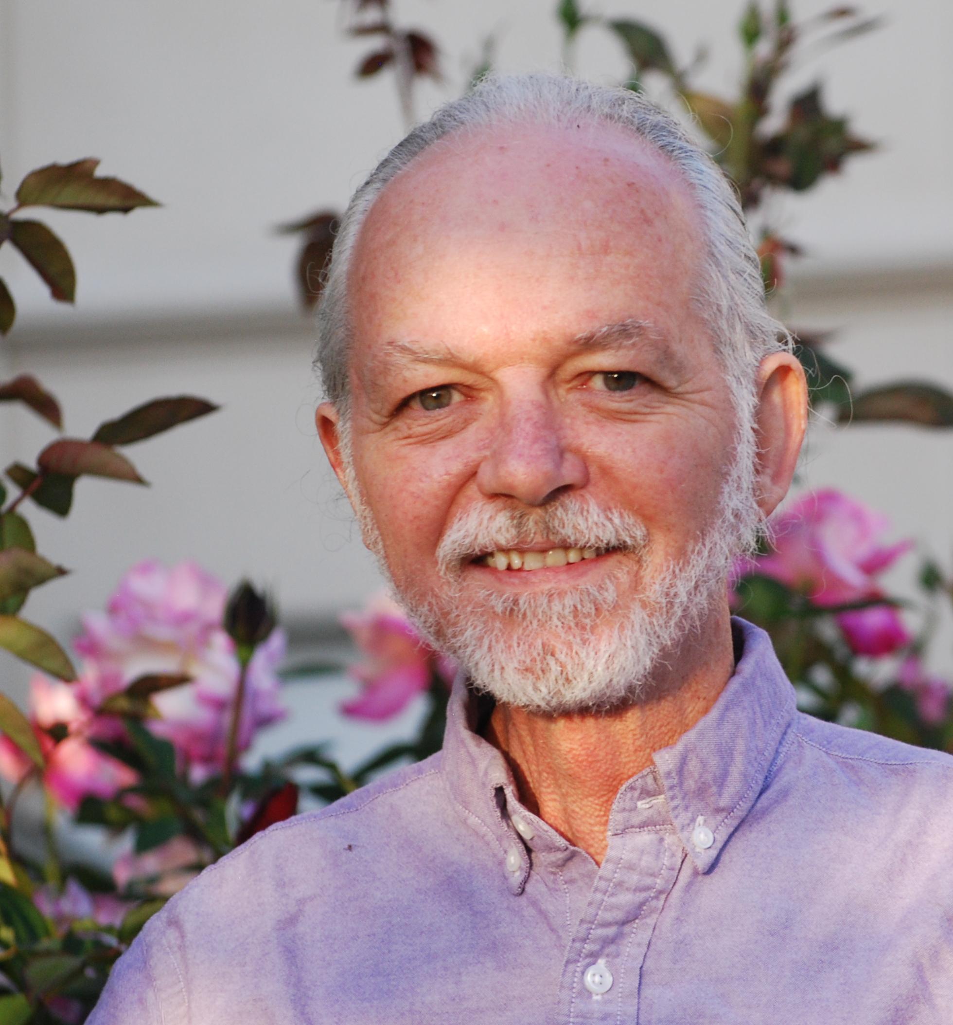 J Kenneth Salisbury