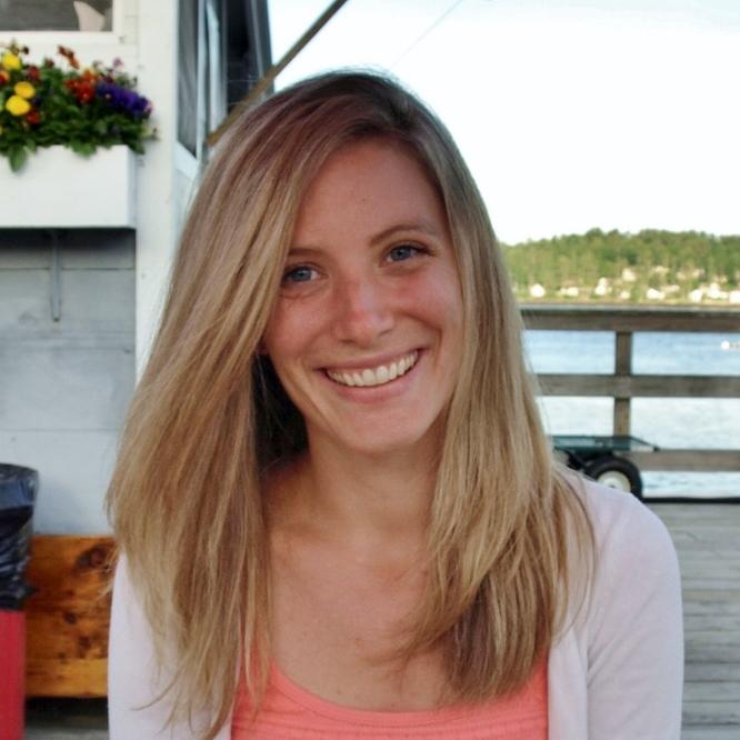 Katherine Marie Hilton