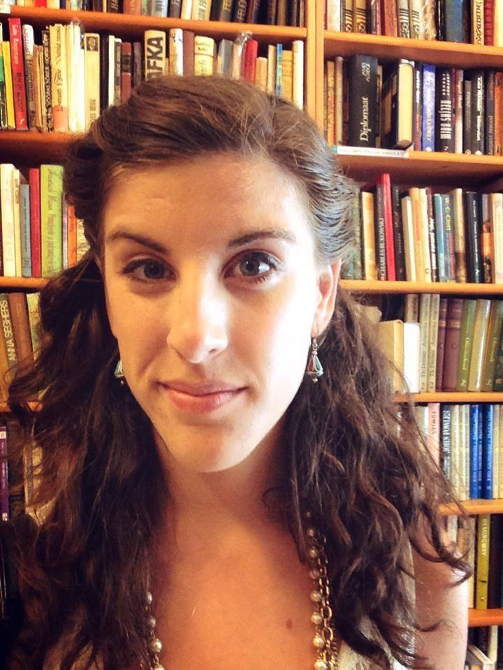 Kate Lynn Lindsey