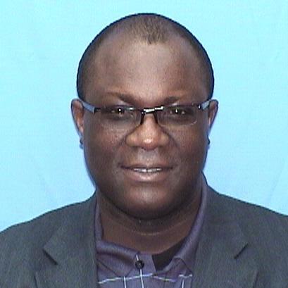 Kwame Assenyoh