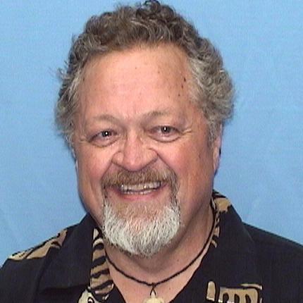 Larry B. Crowder