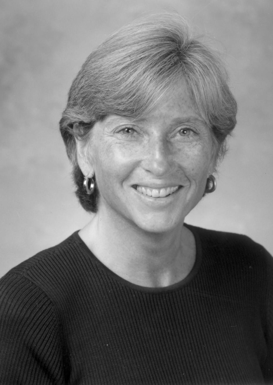 Laura K Bachrach