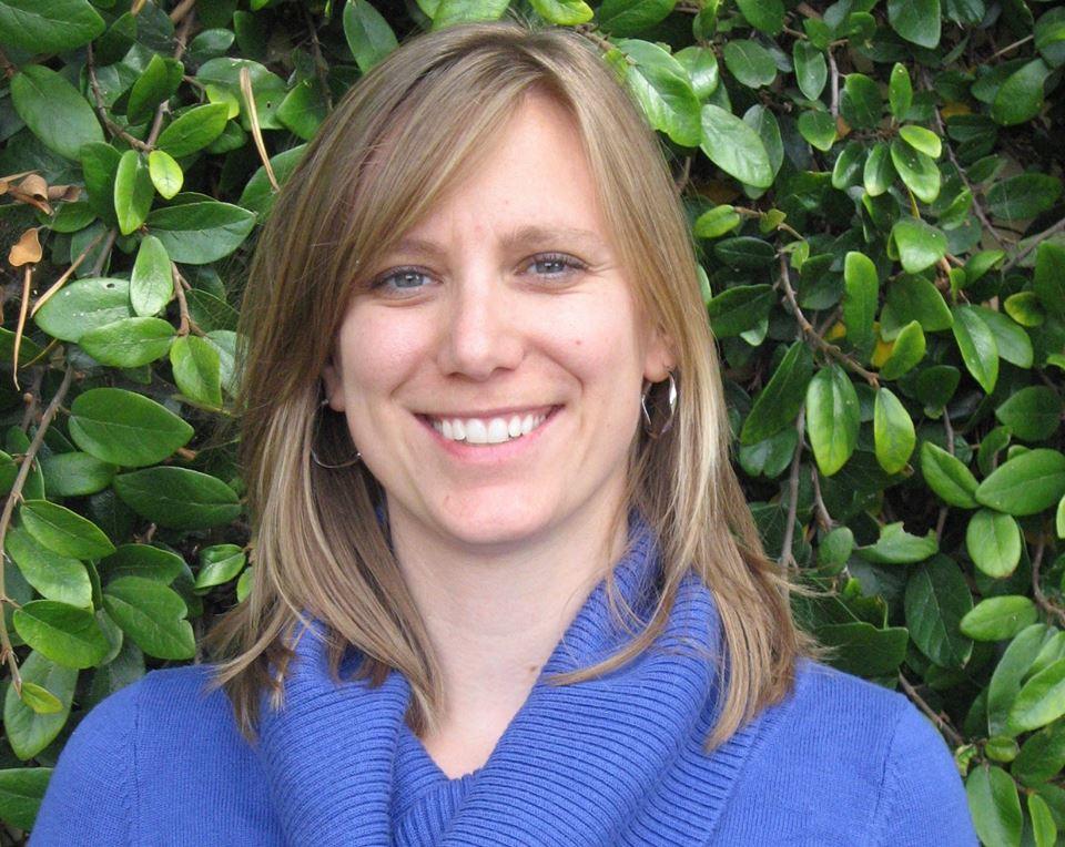Lindsey Mantoan