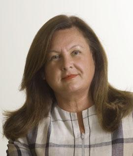 Audrey MacLean