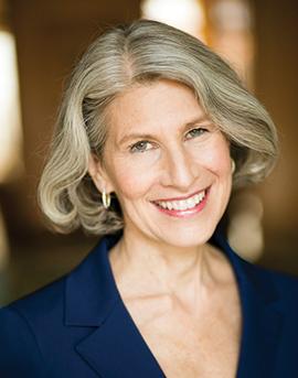 Mary Elizabeth Ittelson