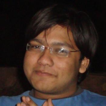 Maulik Rajendra Kamdar