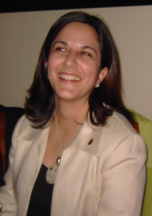 Maria Teresa Camblor Portilla