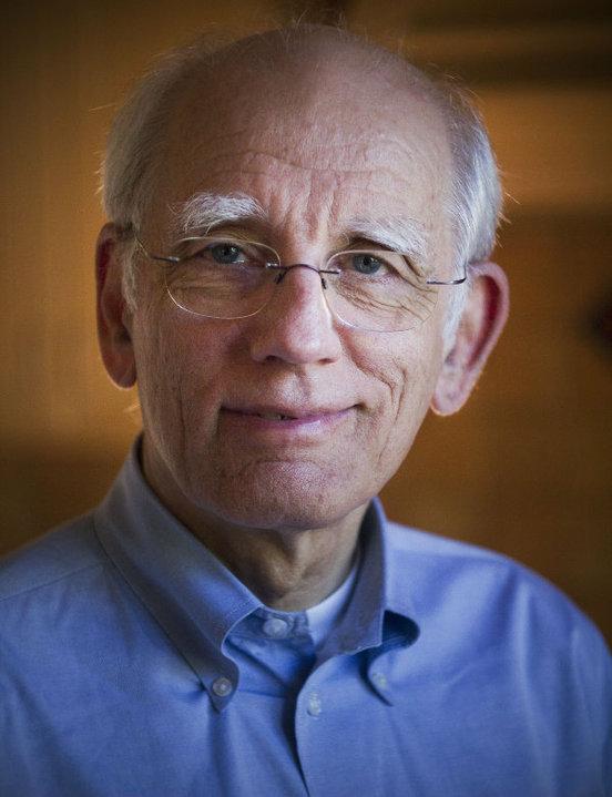 Robert McGinn