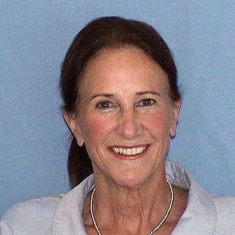 Elisabeth Pate-Cornell