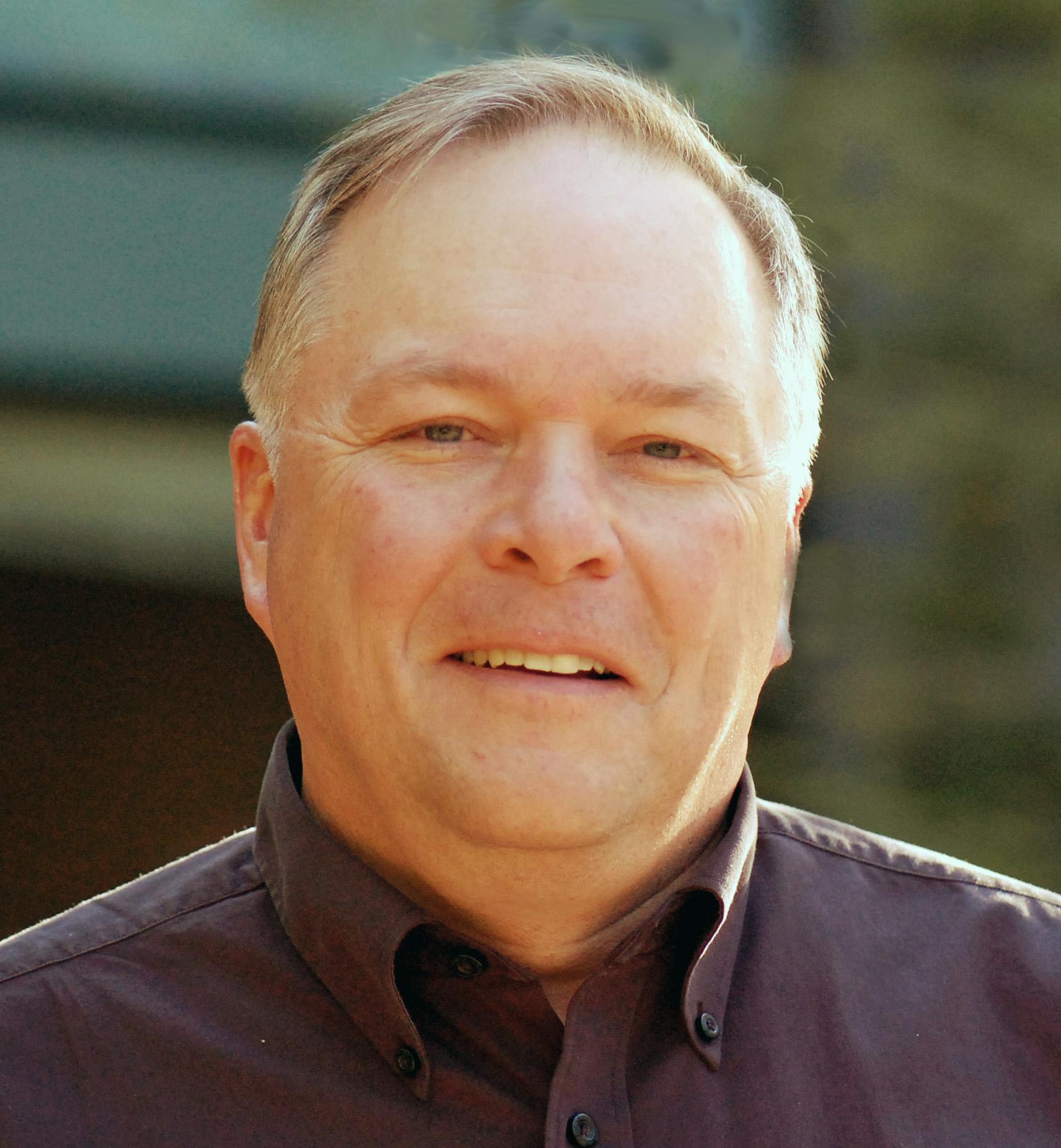 Mark Schar
