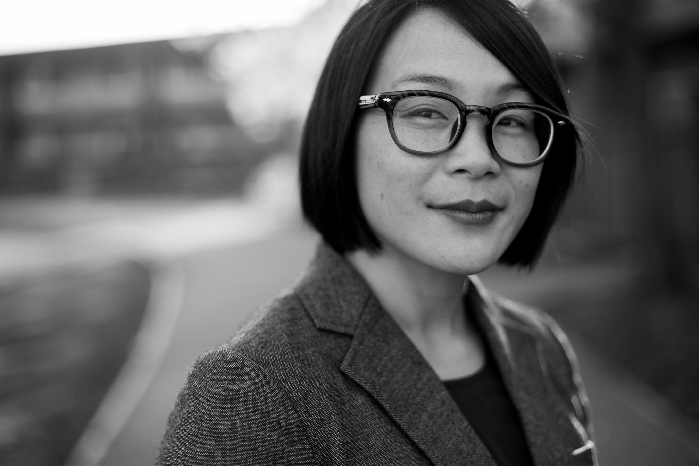 Mei Li Inouye