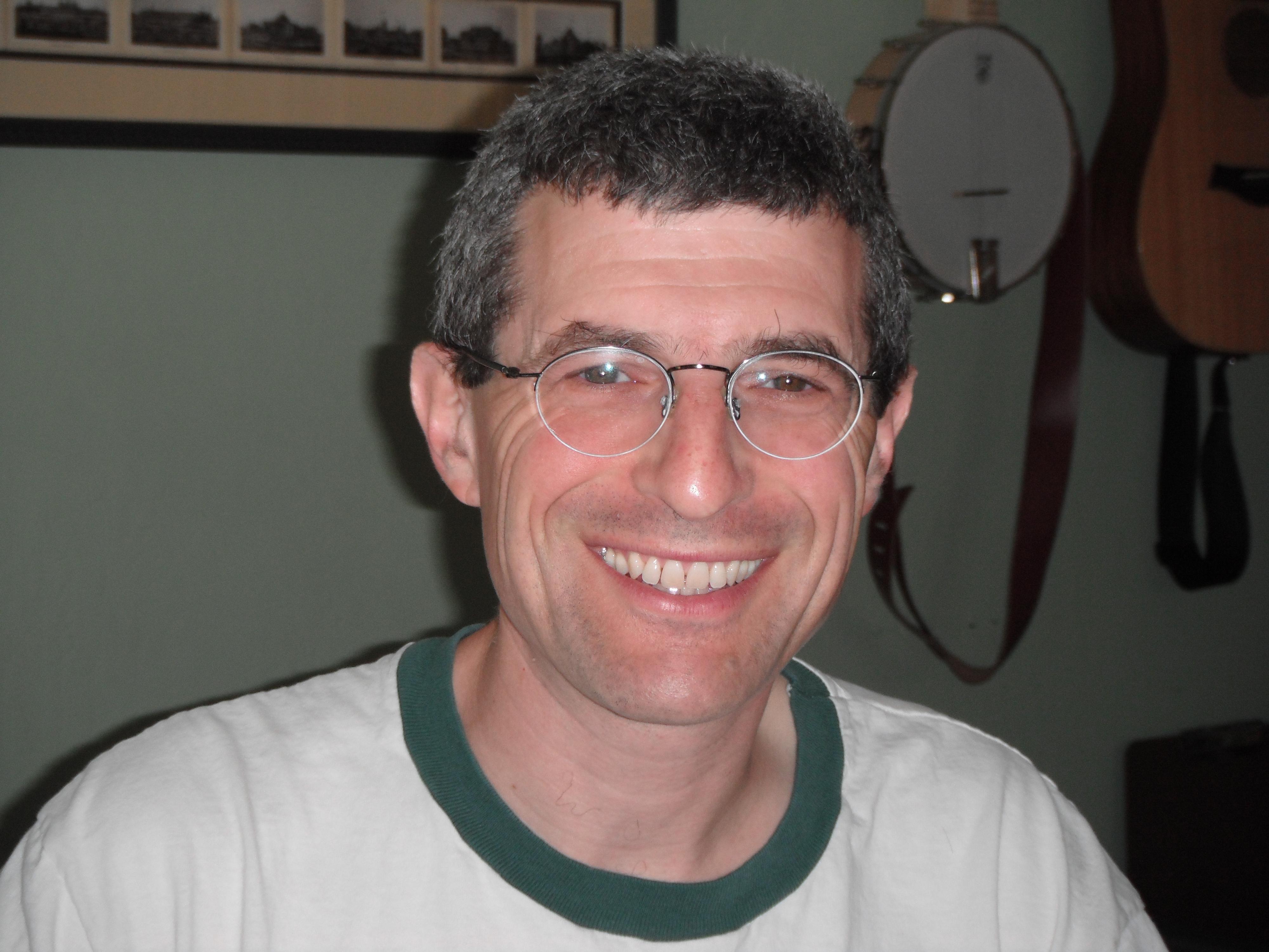 Michael Kahan