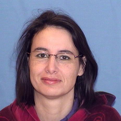 Marie-Louise Catsalis