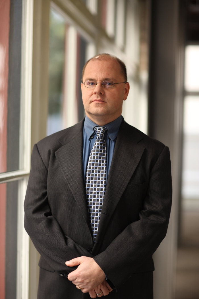 Mark Alan Lemley