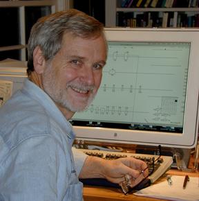 Michael F Ramsaur