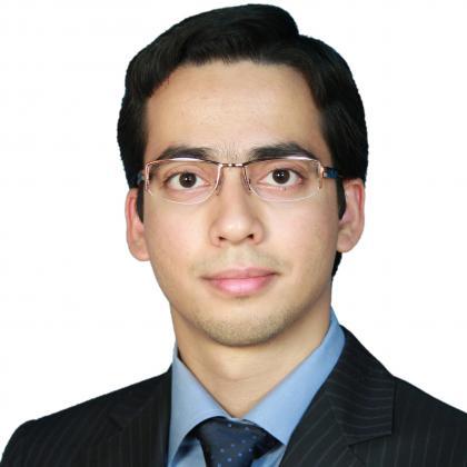 Mojtaba Tefagh