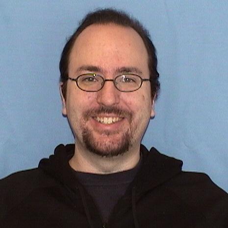 Matt Warren Vassar