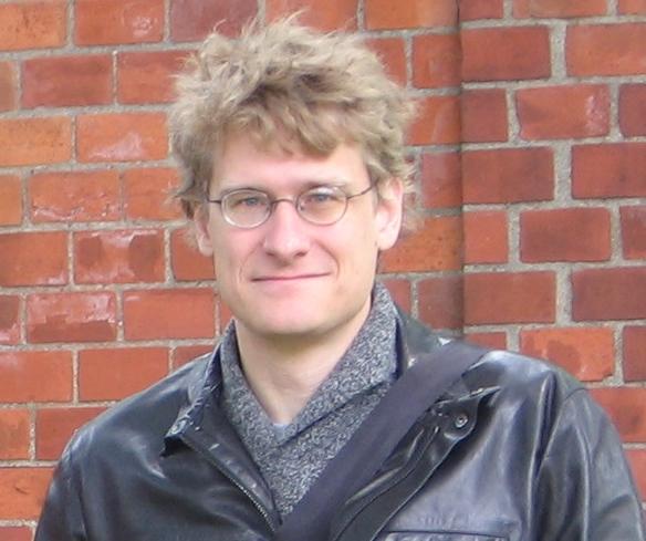 Matthew W. Smith