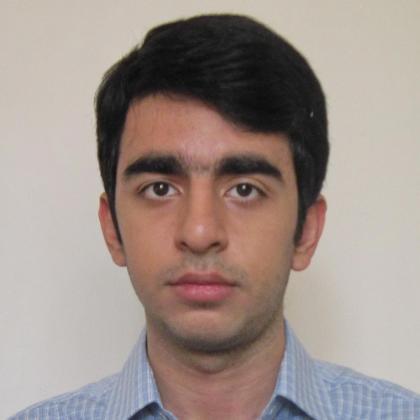 Sepehr Ghazi Nezami