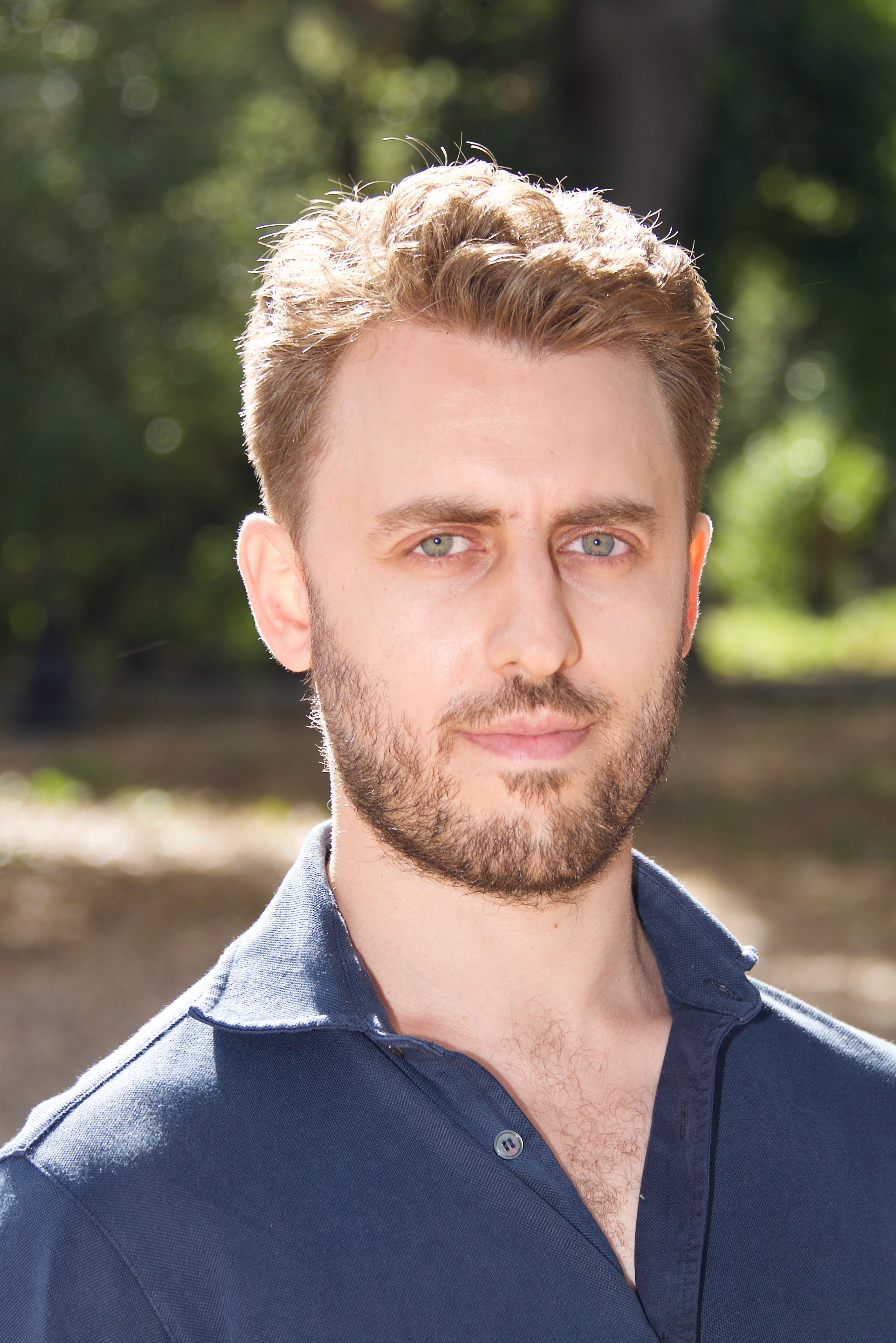 Nicholas Fenech