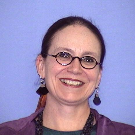 Paula J. Hillard