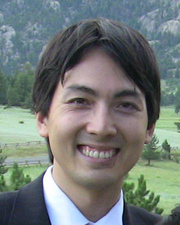 Phillip Yukio Lipscy