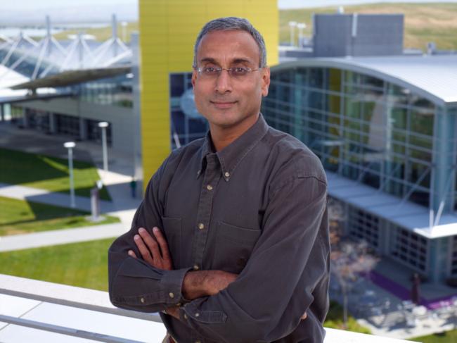 Prabhaker Raghavan