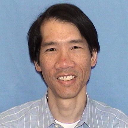 Patrick Scott Chun Young