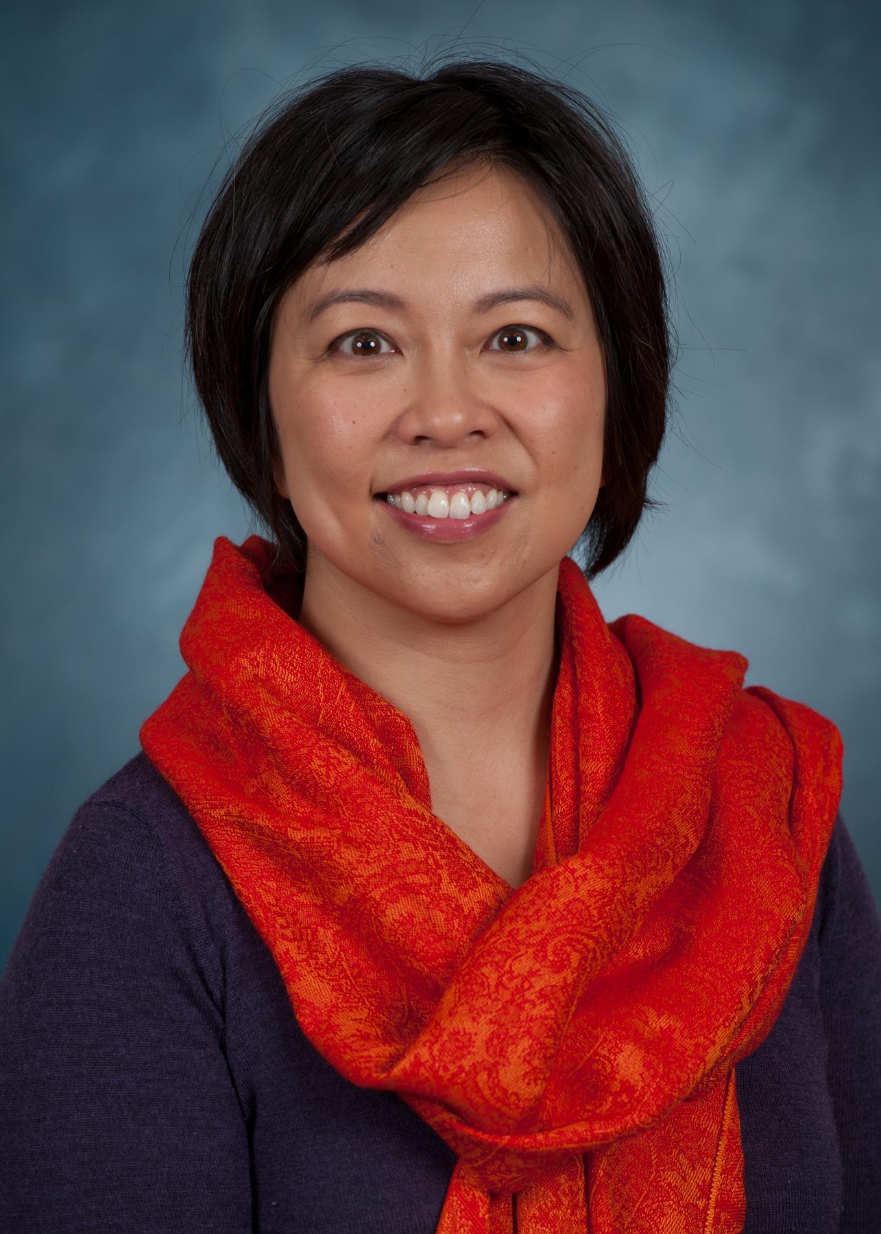 Pai-Ling Yin