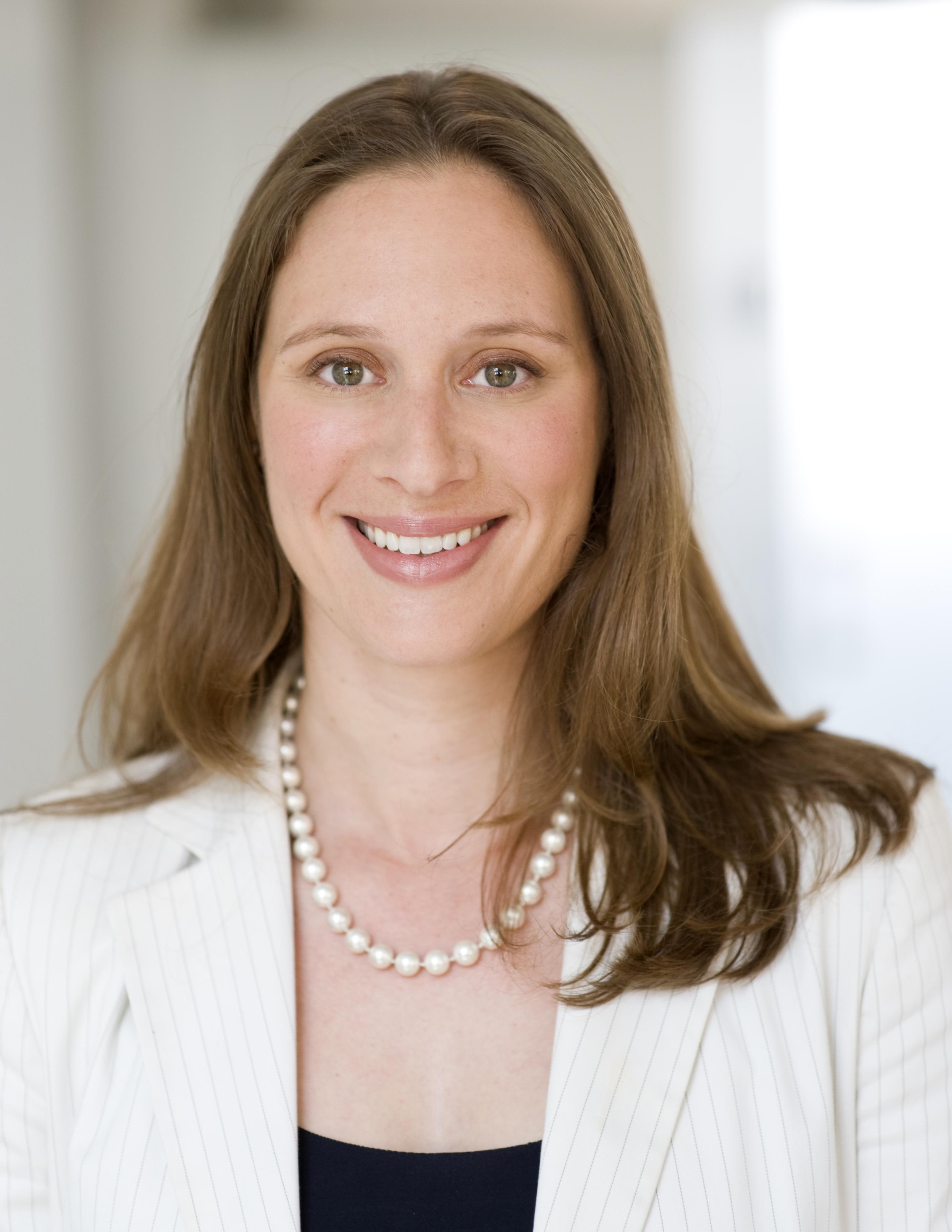 Alyssa Jill Rapp