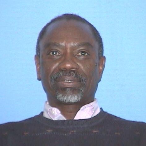 Reginald E Mitchell