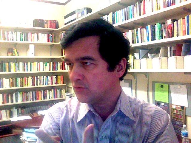 Roland Greene
