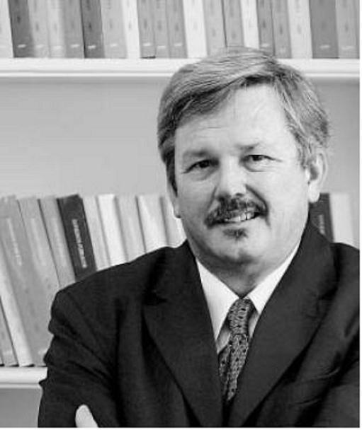 Geoffrey Rothwell