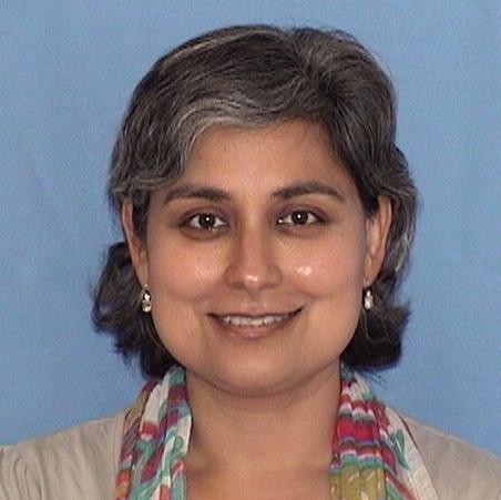 Rita Ashok Popat