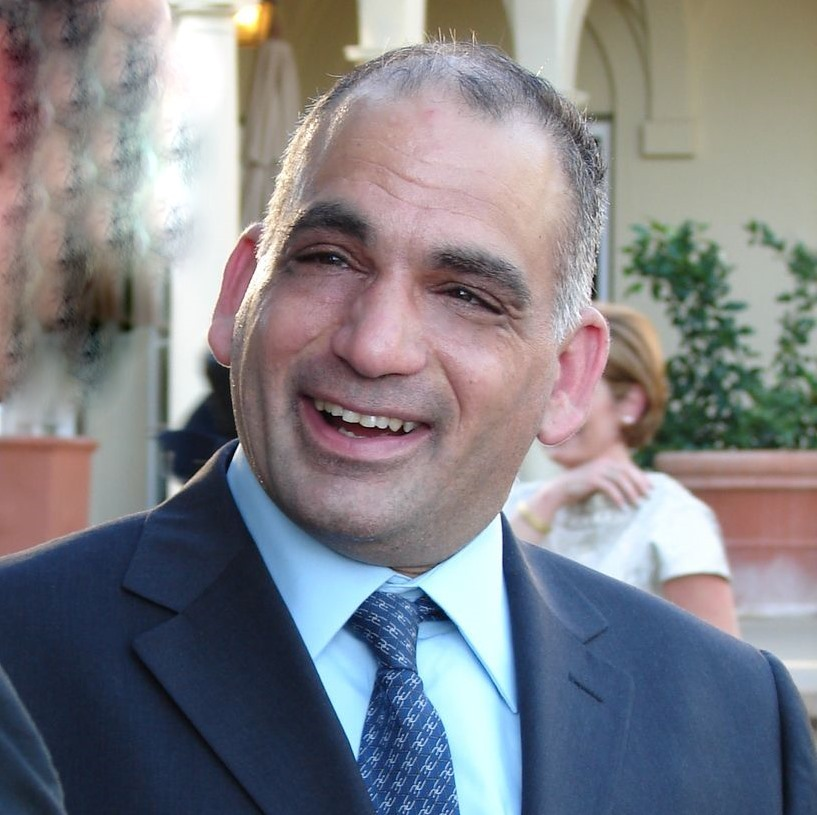 Ramzi Salti