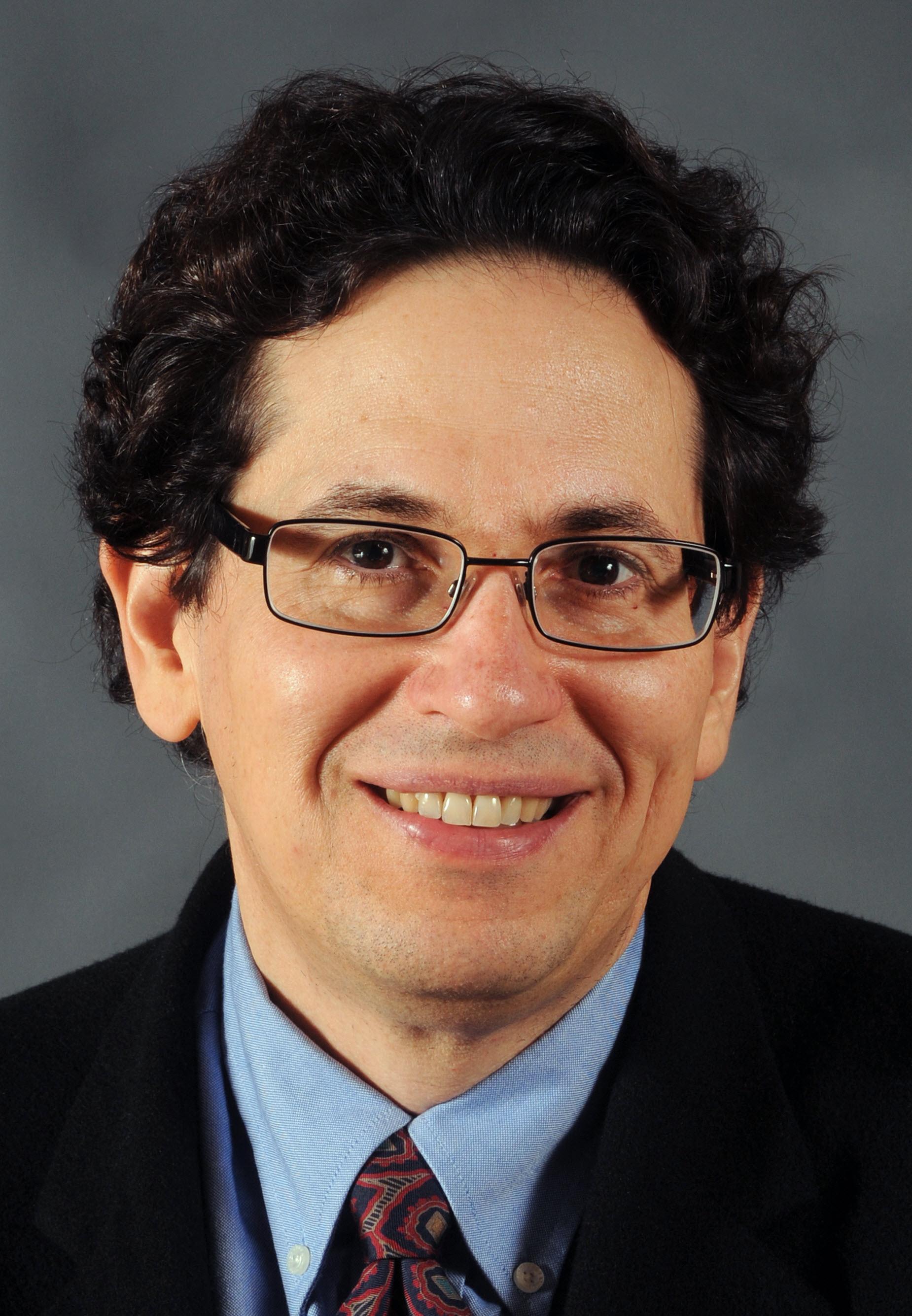 Daniel L Rubin