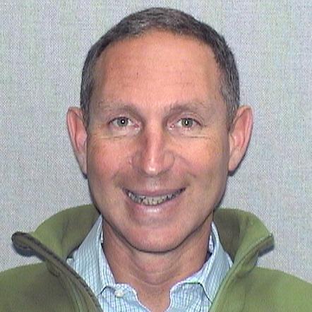 Russell Lewis Siegelman