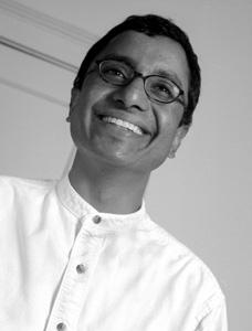 Ravi Damodar Vakil