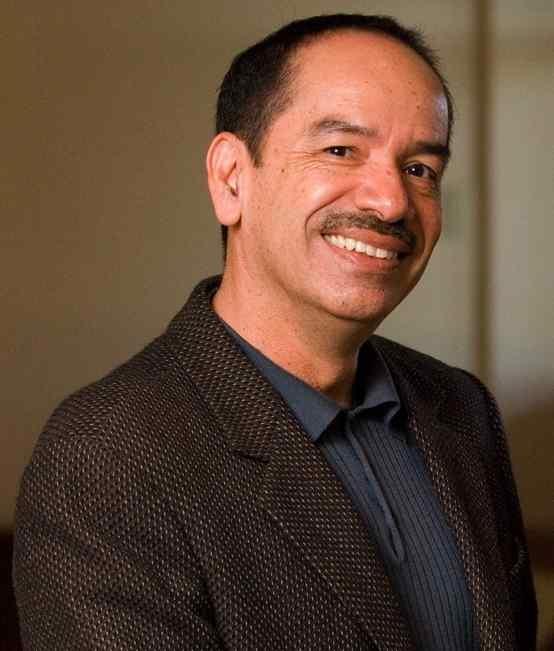 Ramon Saldivar