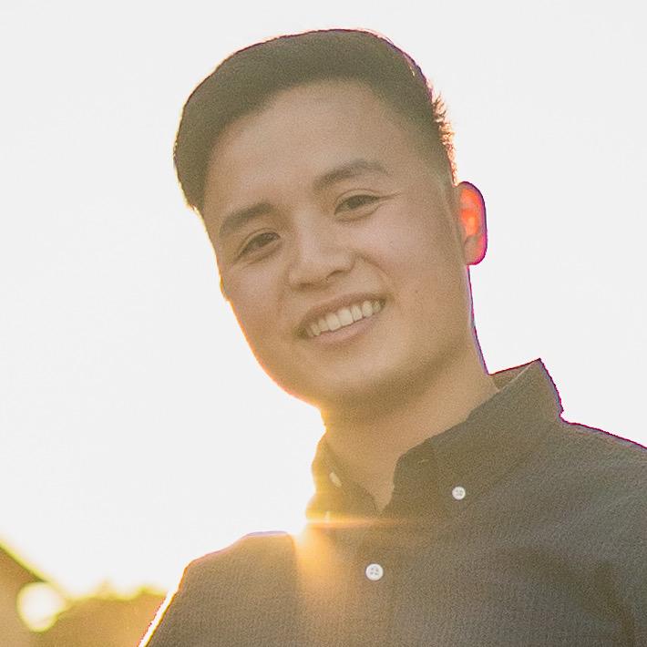 Samuel Kwong