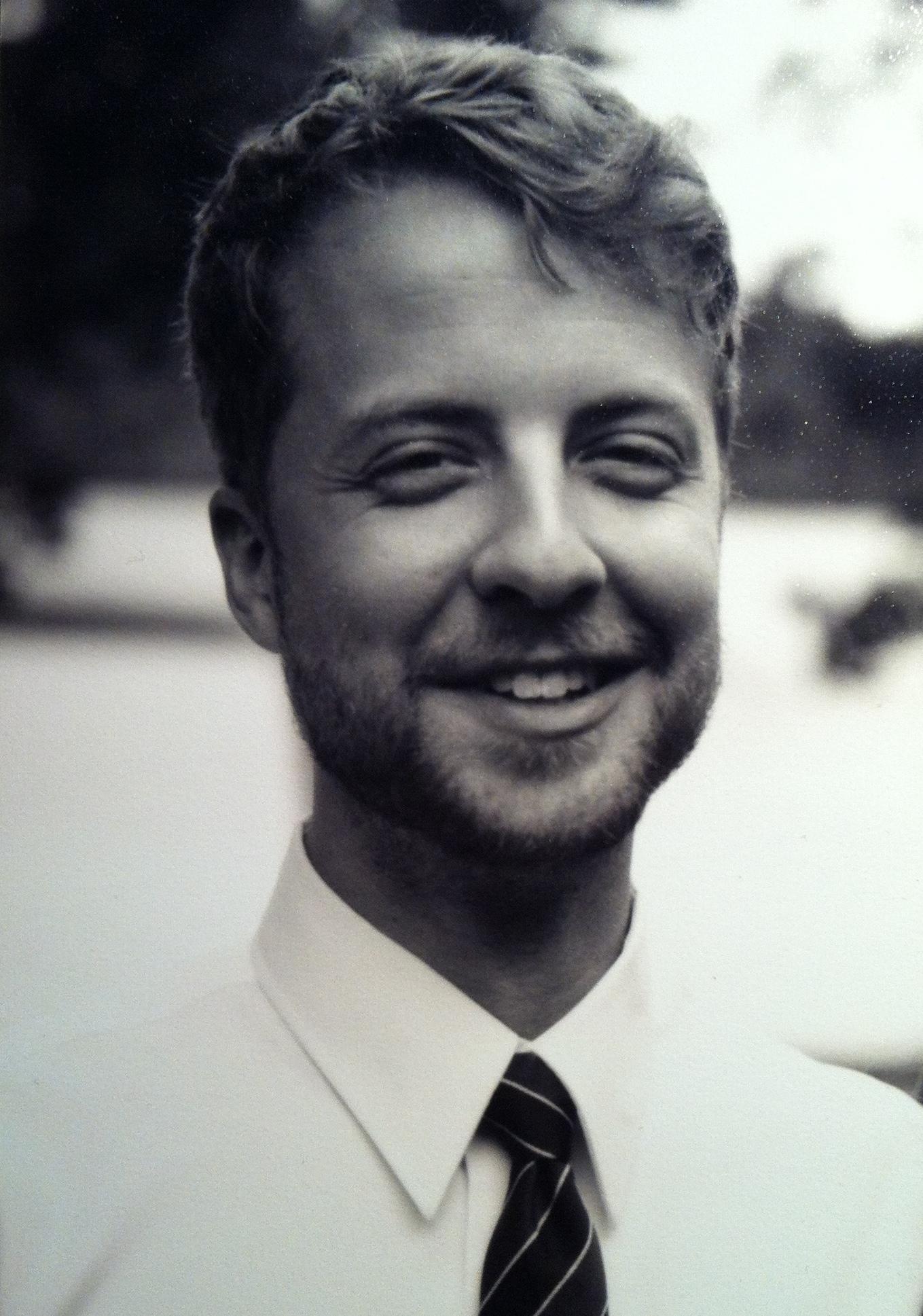 Stephen Andrew Sansom