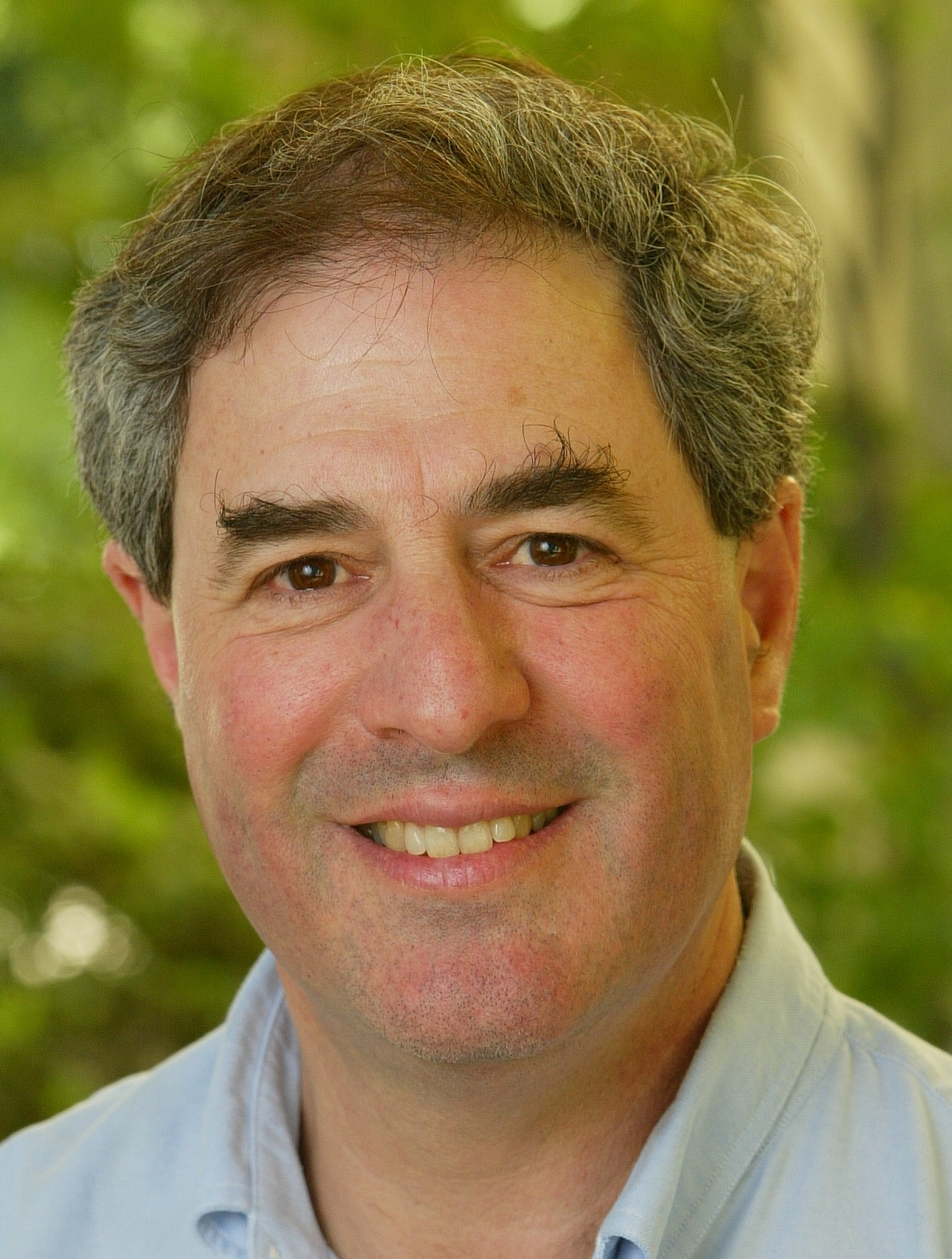 Steven G. Boxer