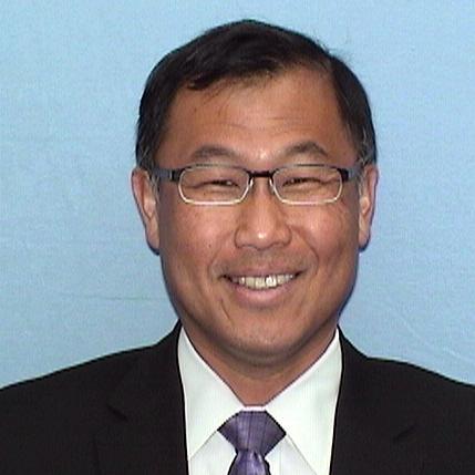 Sang-ick Chang