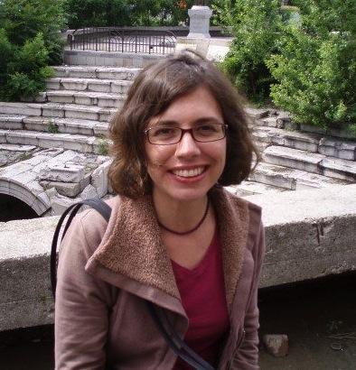 Anna Schultz
