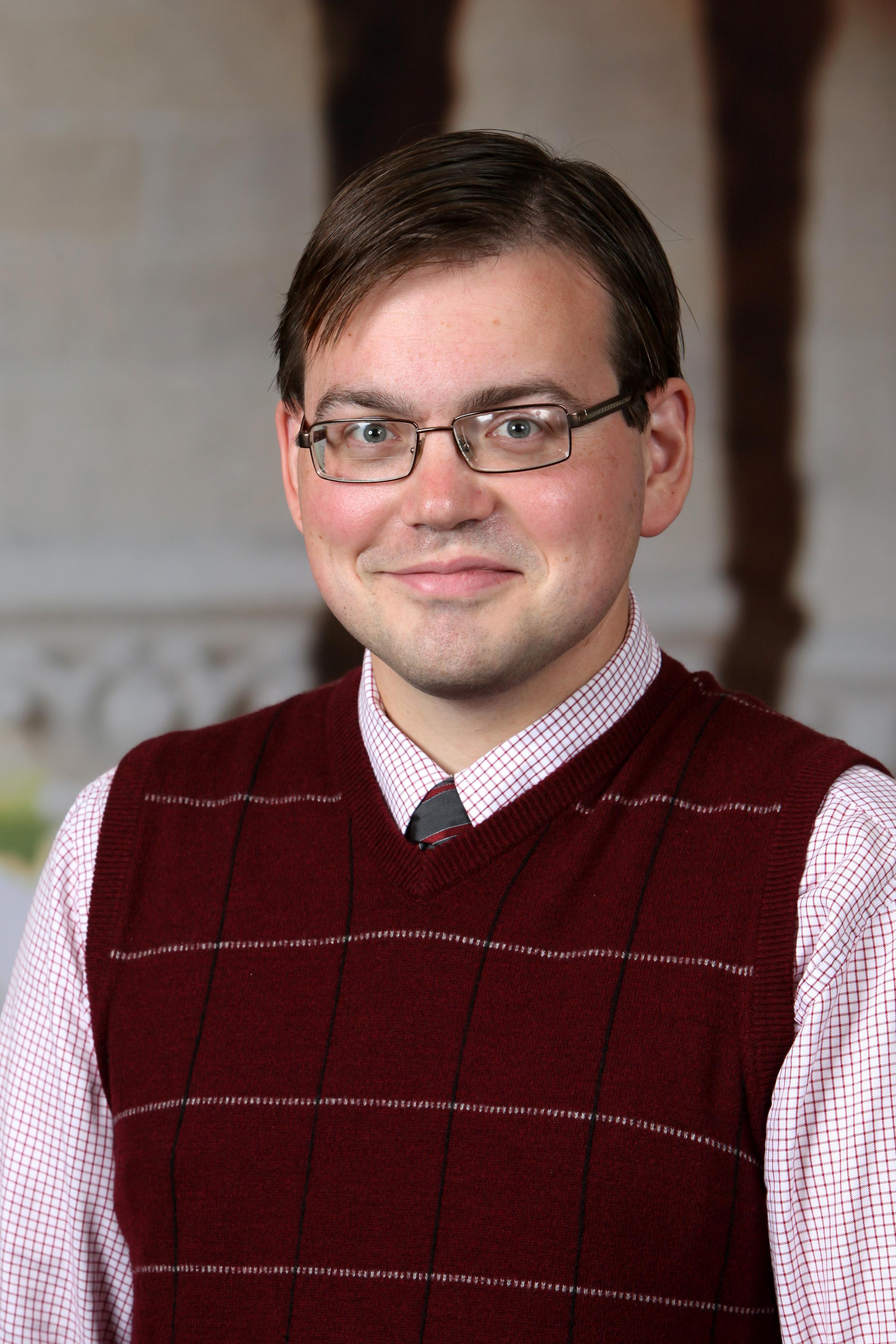 Quentin Charles Sedlacek