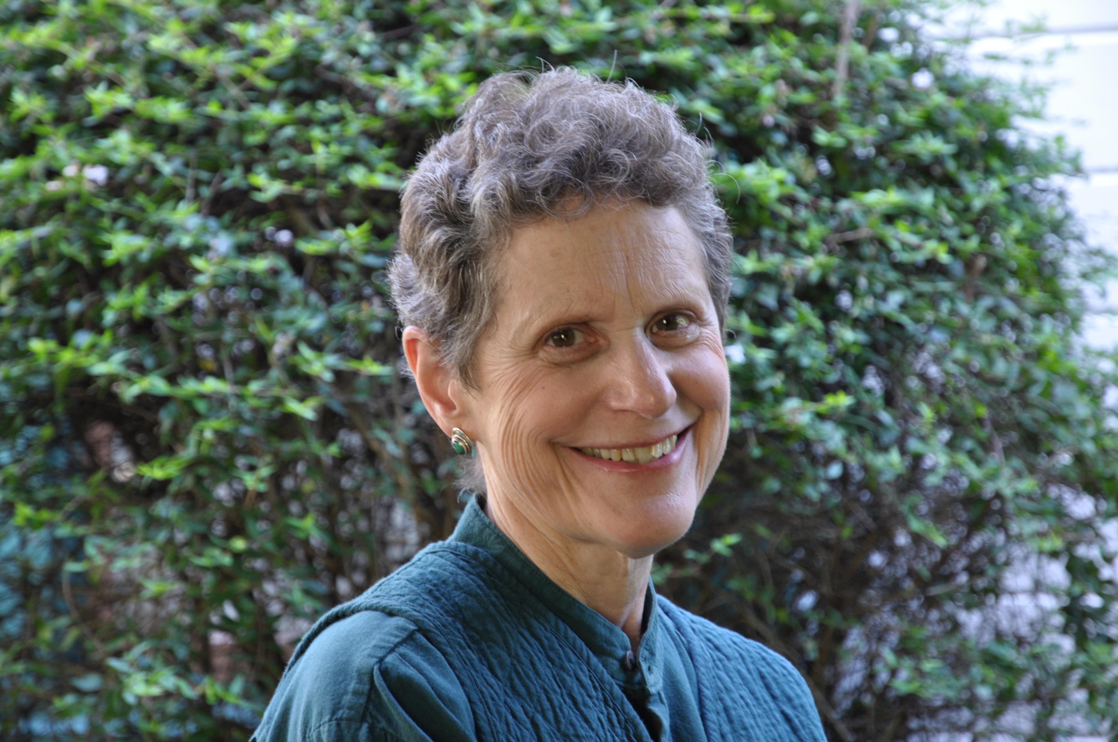 Susan Krieger