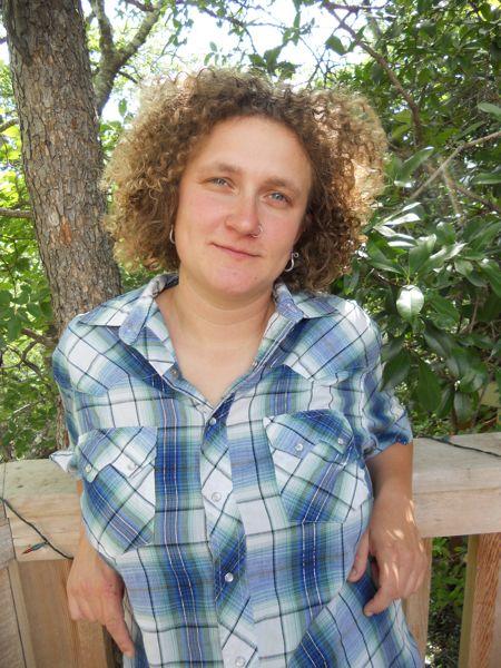 Sasha Nicole Leitman